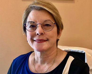 Nancy M. Ruiz, MD, FACP, FIDSA