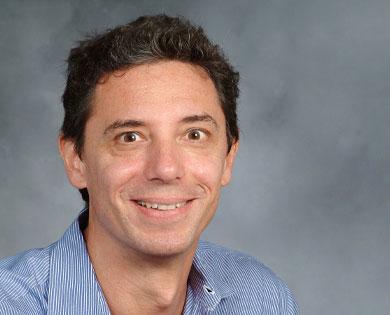 Giovanni Manfredi, MD, PhD